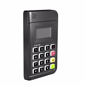 Mobile Mini Point of Sale Terminal Bluetooth MPOS with SDK NFC MPOS for iOS Android System Device pos system all in one