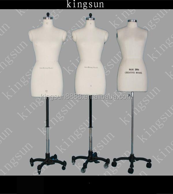 Plus Size Dress Forms Tailor Mannequindressmaker Mannequin