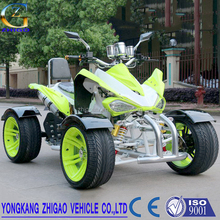 2017 New Design 250cc Racing ATV With Fender and shaft drive axle atv