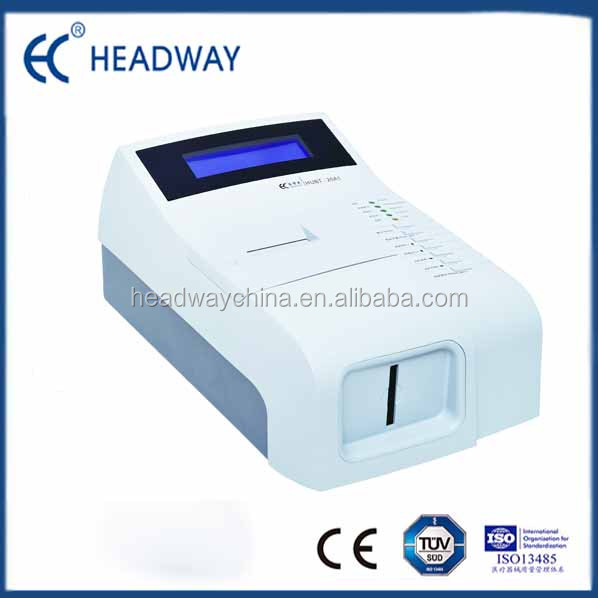 C14 Urea Breath Test Kits and Detector for H.pylori Bacteria Detection