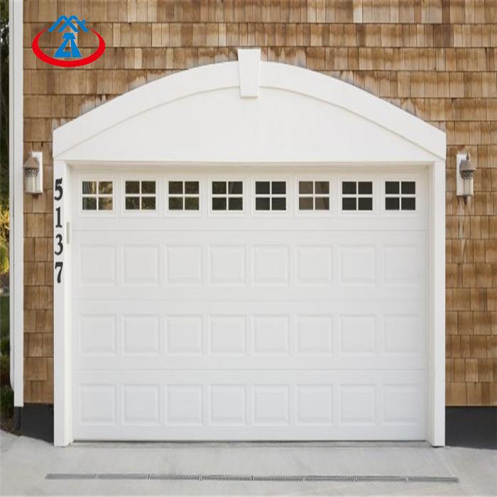 product-78 Powder CoatingWholesales Aluminum Alloy Rolling Shutter Garage Door-Zhongtai-img