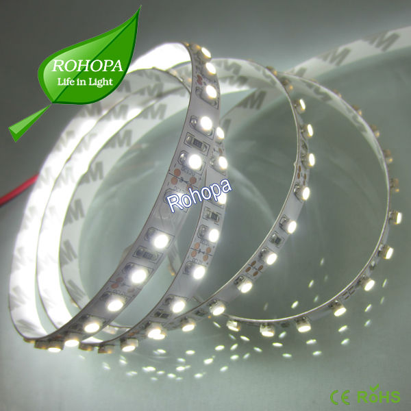 DC12V/24V LED Tape,5 Meter Roll LED Light tape,LED strip light with 3528 SMD chip