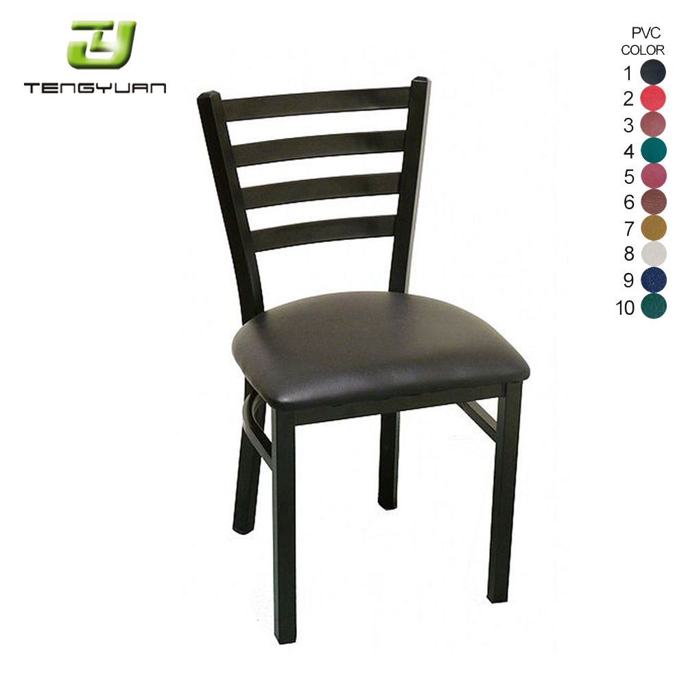 Alibaba High Quality Color and Size Can be Customized Cast Iron Chair