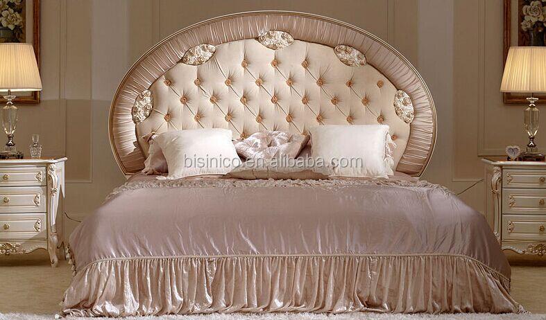 Camere Da Letto Stile Francese : Neo in stile francese mobili in legno massello camera da letto