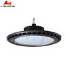 CE DLC Approved IP65 Waterproof Motion Sensor 100w to 240w UFO LED High Bay light