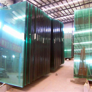 2mm-12mm Thick Clear Float Glass Manufacturers In Malaysia