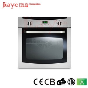 Europe design portable gas oven JY-OE60D6