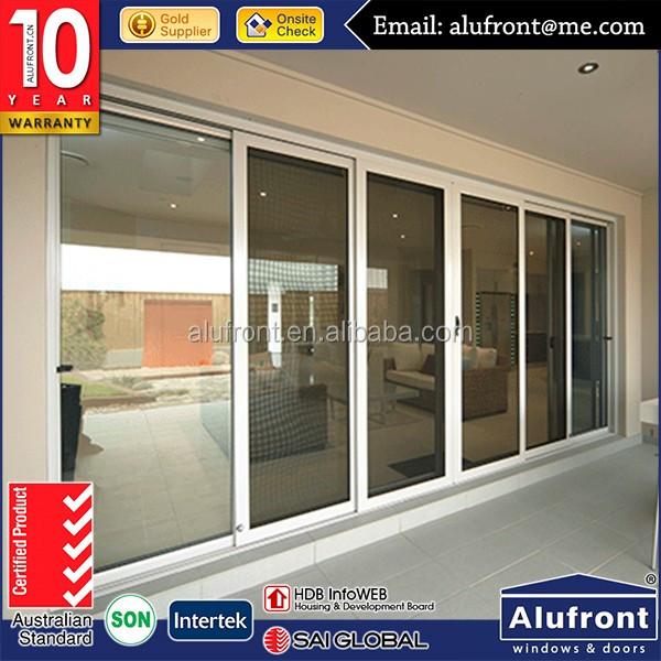 Aluminium Profile Sliding Door, Aluminium Profile Sliding Door Suppliers  And Manufacturers At Alibaba.com