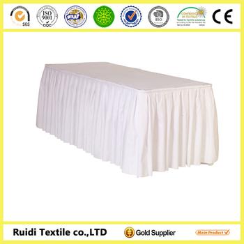 Table Skirt Design 101