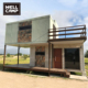 china pre built homes supplier container houses in new zealand