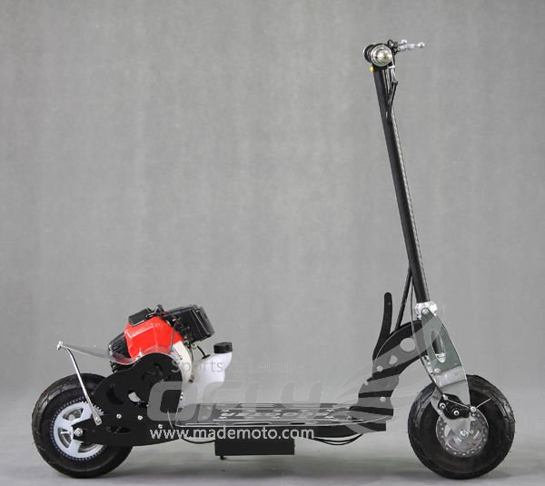 vendita caldo scooter gas kit