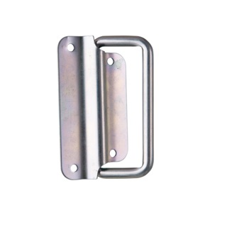 YH9483 Spring Loaded Handles Panel Handle