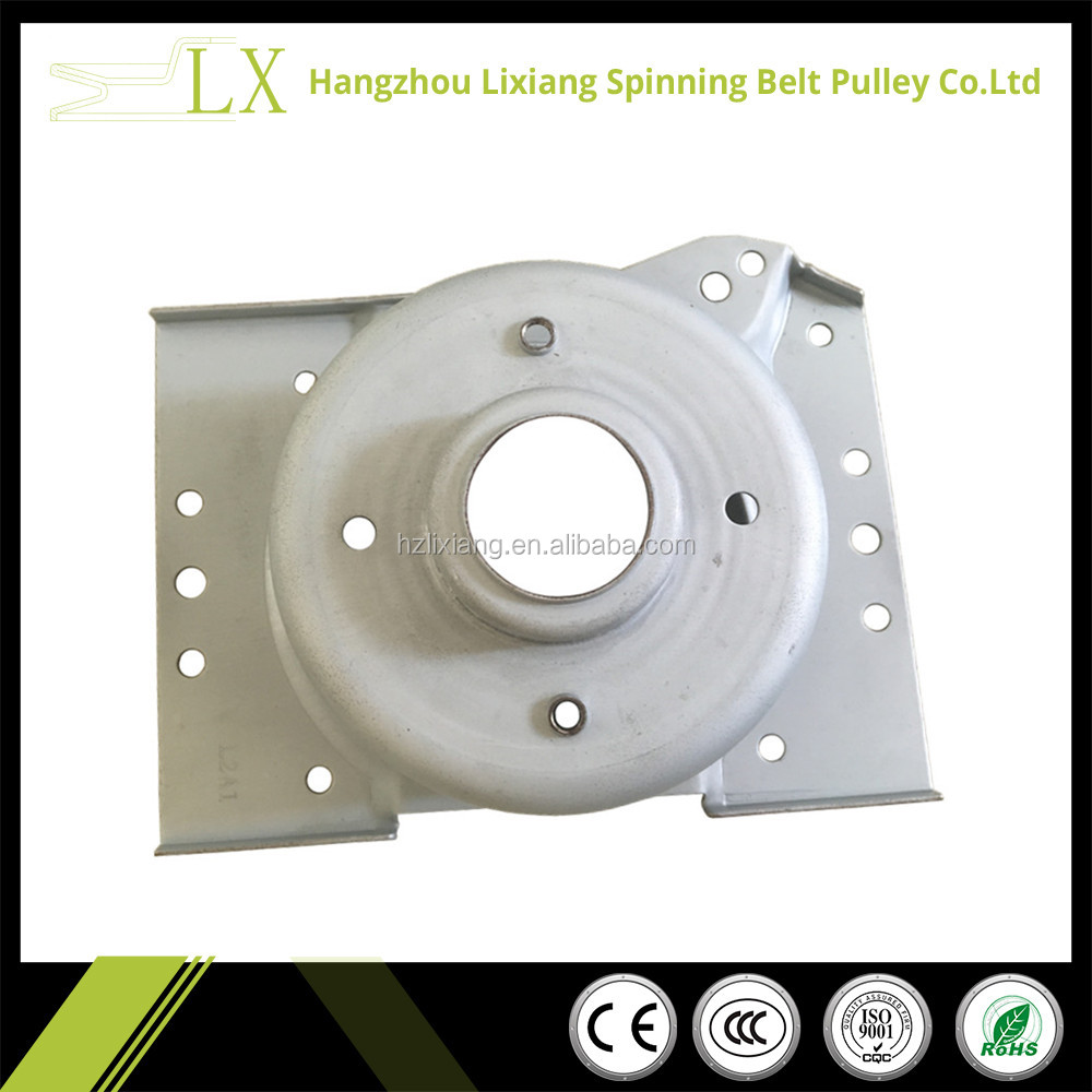 automatic washing machine parts lower clutch cover