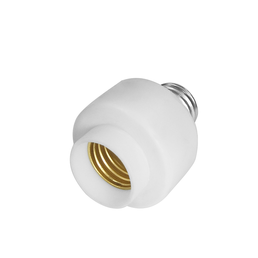 UEMON Smart Life WiFi Smart Light Bulb <strong>Socket</strong> <strong>Adapter</strong> <strong>E27</strong> E26 APP Remote Amazon Alexa Google Home