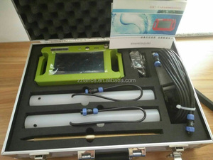 Hot sale deep water finding machine, instrument for the detection of water underground