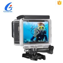 Outdoor sport Mini DV 1080P manual waterproof hd dvr action car camera recorder