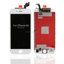Strong frame Longteng Tianma lcd for iphone 6s lcd parts replacement China