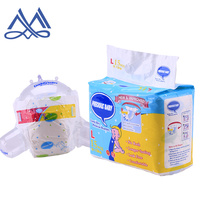 china factory hot sell nappy ultra-thin super dry breathable disposable diaper super absorption cotton soft baby diaper