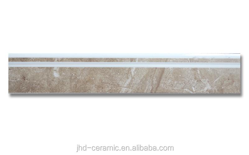 Ceramic Skirting Tile - Buy Ceramic Decorative Tile,Ceramic Wall ...