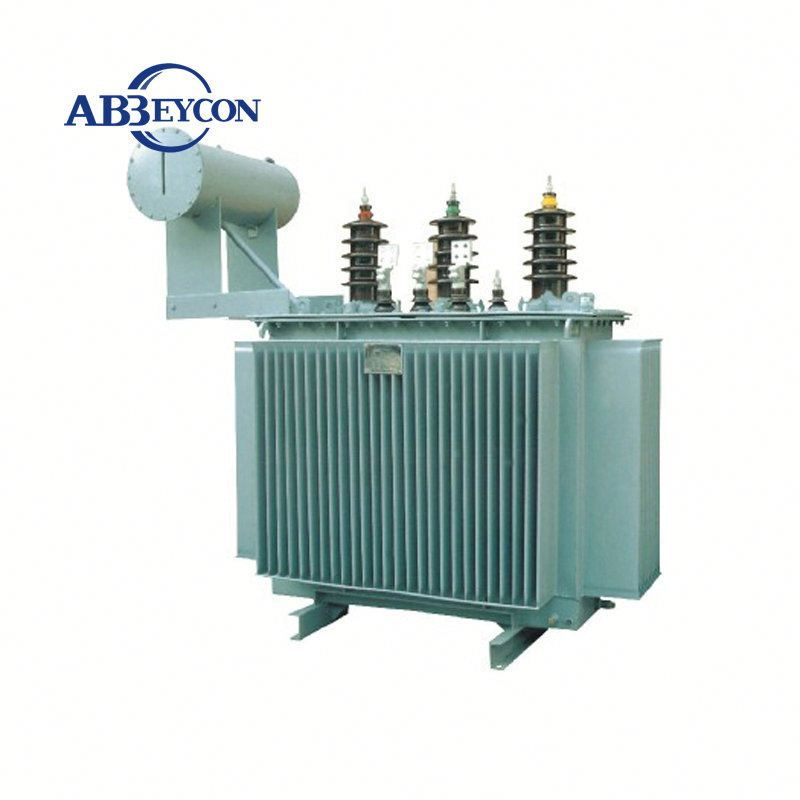 Pole mounted 3 phase 630 kva oil type 13.8kv 20kv 33kv circuit application high voltage transformer