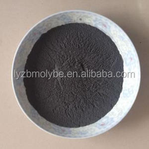 Tungsten powder with 99.95% purity