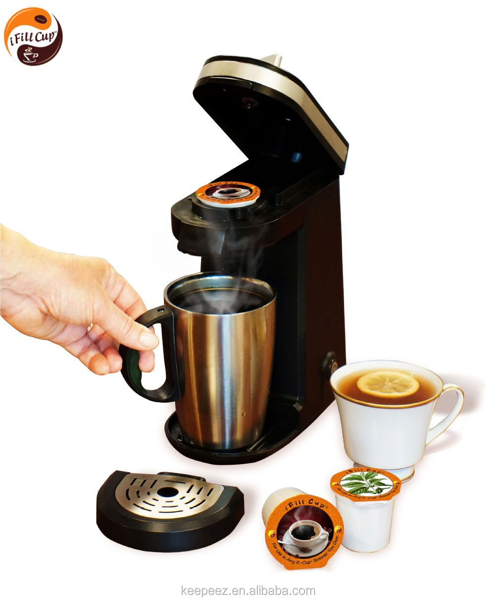 Coffee Powder Capsule Houseware Factory New Gift Items Keurig K Cup