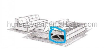 Furniture Hinges Types Space Saving Sofa Bed Hinge Hardware Buy