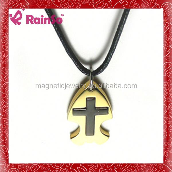 Hot-selling Religion image fashion letter c pendant jewelry
