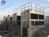 Not Round Water Cooling Machine Industrial Cooling Tower/Small Cooling Tower