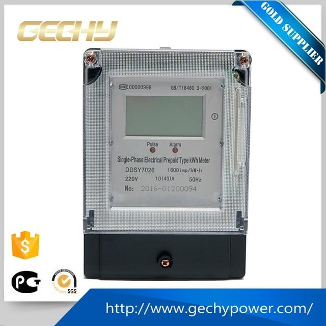 China Industrial Energy Meter Wholesale 🇨🇳 - Alibaba