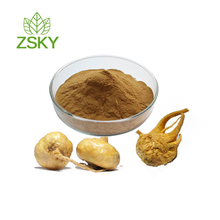 GMP factory supply High Quality Maca Root Extract For Herbal Sex Powder Product