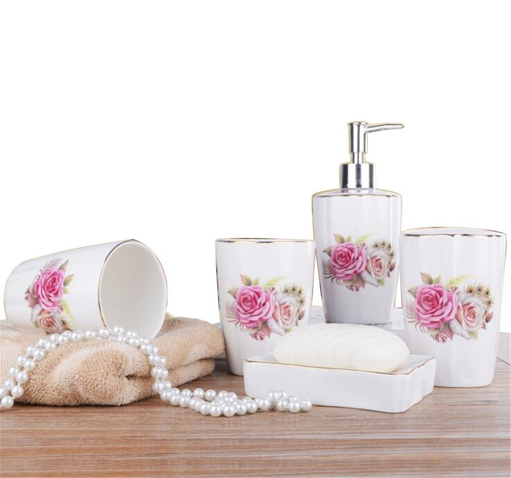 Cheap Ceramic Bathroom Accessories, find Ceramic Bathroom ...
