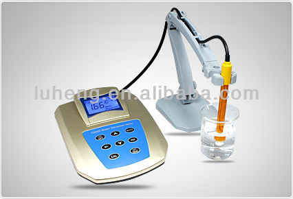 YD200 Lab Water Hardness Meter