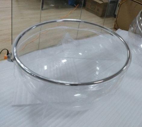 Acrylic hanging bubble chair cheap clear hanging swing bubble chair tf006 buy acrylic bubble - Cheap bubble chairs ...