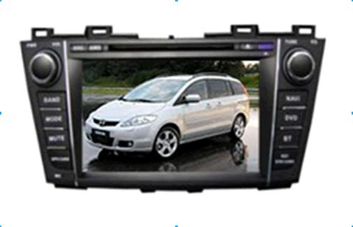 LSQ Star Android 4.2 car stereo for Mazda 5 2012 with Canbus/3G/Wifi/SWC/DVD/Radio/BT/USB/ATV..Hot Selling