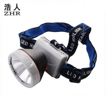 High Quality factory directly 18650 battery 10000 lumen led headlamp