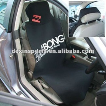 Eco Friendly Neoprene Car Seat Covers