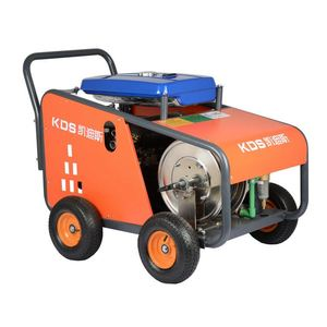 battery powered electric DC 12V high pressure car washer