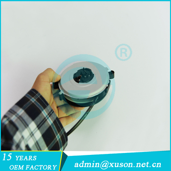 Custom Mini auto rewind cable reel for electric eggbeater