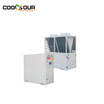 COOLSOUR Air Cooled Industrial Chiller / Water Cooling System