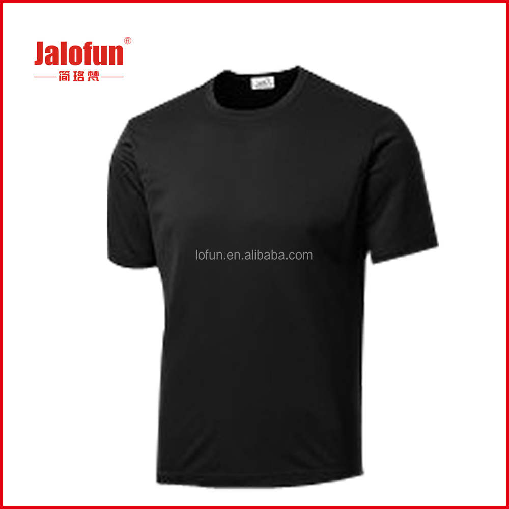 Cina best quality cotton t shirts printing company logo for Tee shirt printing companies