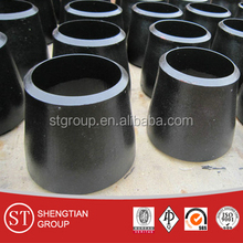 Carbon Con/Ecc reducer fittings