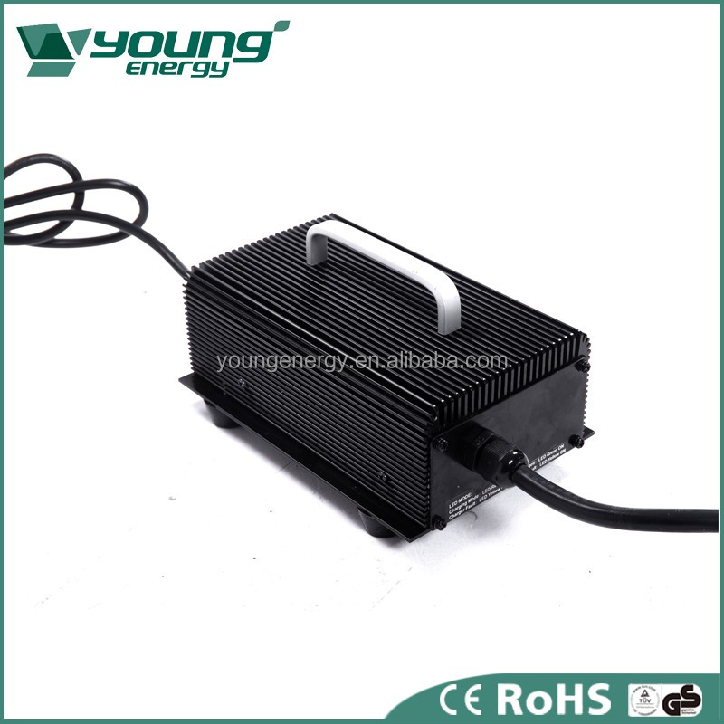 Adjustable china factory 72 volt battery charger