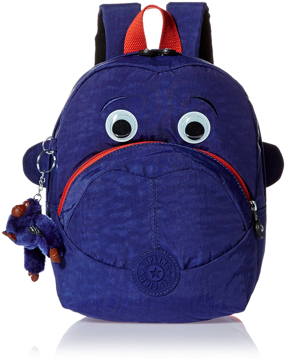 detailed images hot products get online Buy Kipling Fast Kids Backpack Star Blue C in Cheap Price on ...