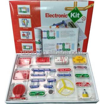 Wholesale Diy Electronic Kits Buy Diy Electronic Kits Diy Electronic Toy Kits Educational Electronics Kit Product On Alibaba Com