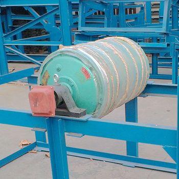 Powered Conveyor Roller / Motorized Drum / Belt Conveyor Drum Pulley - Buy  Powered Conveyor Roller,Motorized Drum,Conveyor Drum Pulley Product on