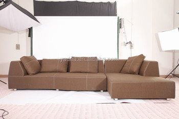 Hot Sale Cheap Living Room Germany Sofa Bed Corner Sofa