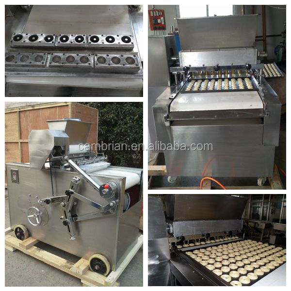 Good quality cookie machine and product <strong>line</strong> with best price
