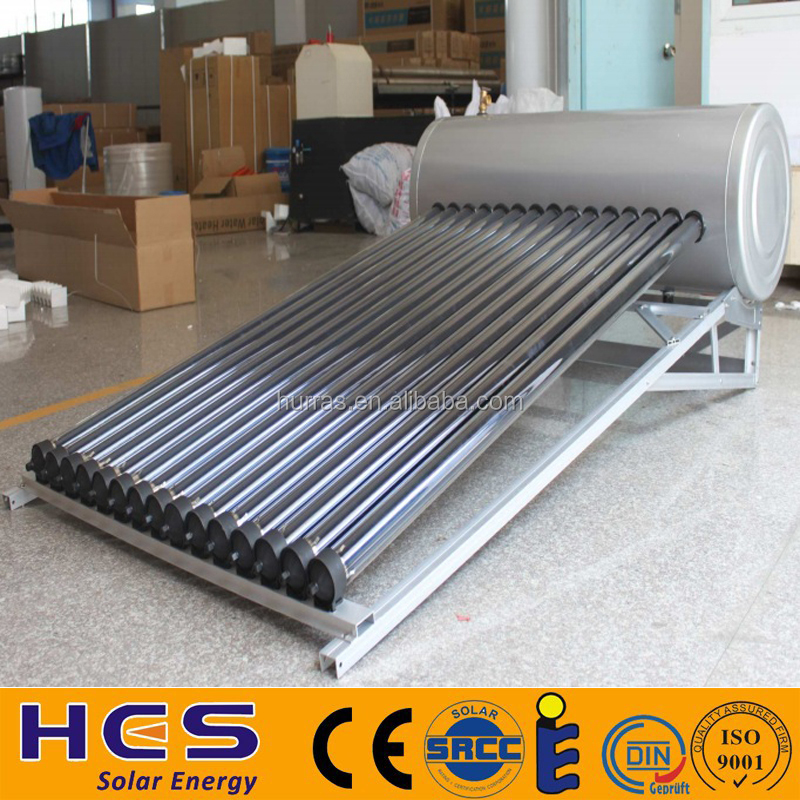 2016 new high quality parabolic trough solar collector