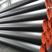ASTM A107 Gr.B erw pipe vs seamless pipe with chemical fertilizer pipe